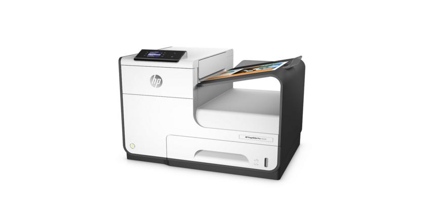HP PageWide Pro 452dw Printer