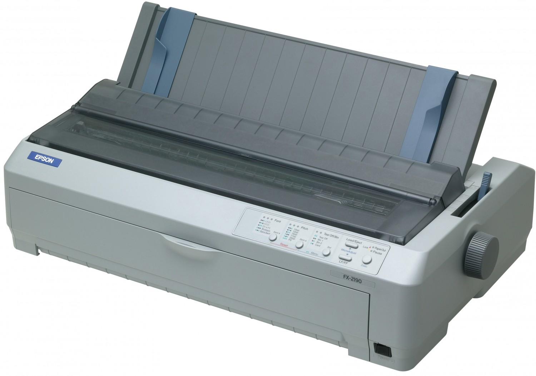 Epson FX-2190 Impact Dot Matrix Printer (A3) C11C526041