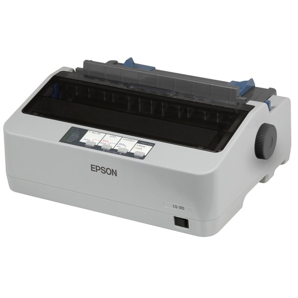 Epson LQ-310 C11CC25341/1 Impact Printer with ribbon 24 Pin