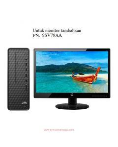 HP PC Slim S01-pD0113d [7XD32AA]