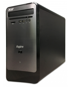 Acer PC ATC-708 Ci3-8100/4GB/1TB/DOS [UX.BC7SI.002]