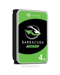 "BARRACUDA35 3.5"" SATA 4TB 5400 256"