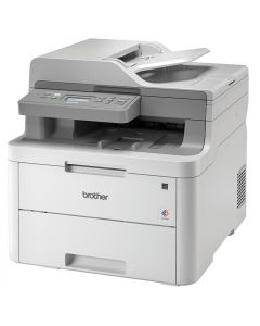 Colour Laser MFC Printer [DCP-L3551CDW]
