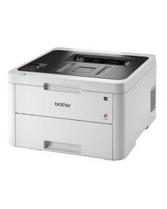 BROTHER Colour Laser Printer HL-L3230CDN