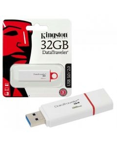 Kingston Data Traveler G4 32GB (DTIG4-32GB)