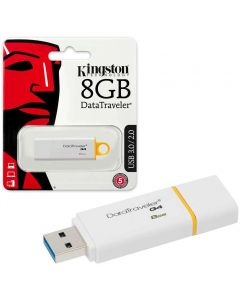 Kingston Data Traveler G4 8GB (DTIG4-8GB)