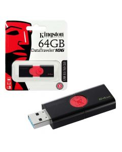 USB Flash Drive Data Traveler 106 64GB