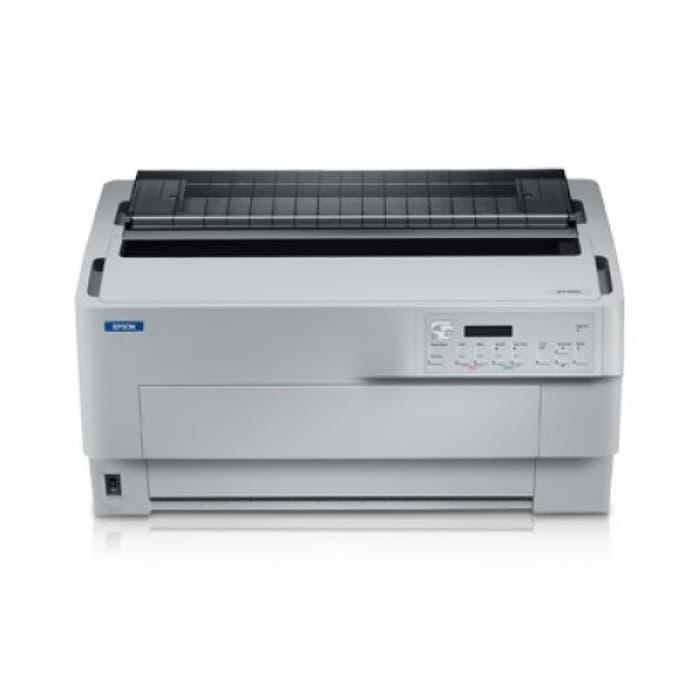EPSON Dot Matrix / Impact Printer DFX-9000 [C11C605021]