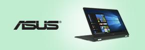 ASUS ZenBook Flip S UX370, Notebook Lipat Tertipis di Dunia